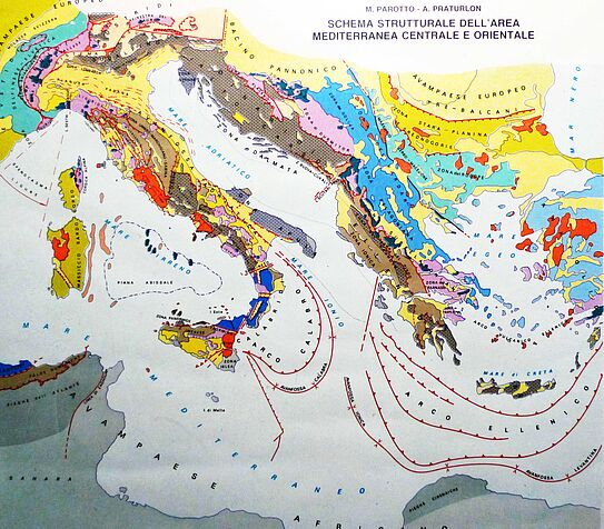 War And Peace Between Mycenaean Greece And Bronze Age Italy